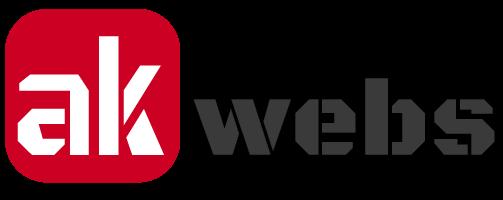 AK webs